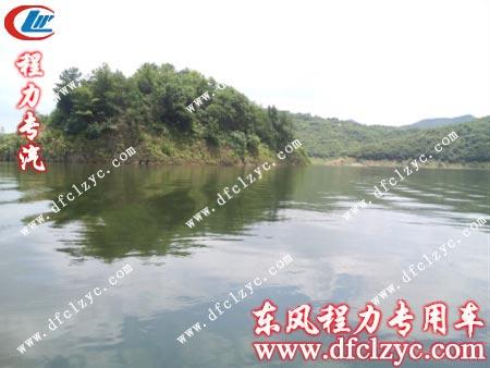 随州最后的净土大洪山,洛阳镇游玩记(下篇桃源湖水库)