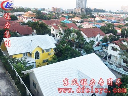 泰国旅游区住宅